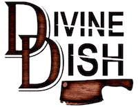 Divine Dish Logo